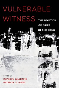 Cover Vulnerable Witness