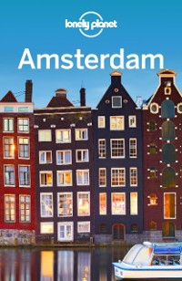 Cover Lonely Planet Amsterdam