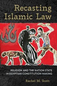 Cover Recasting Islamic Law