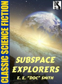 Cover Subspace Explorers