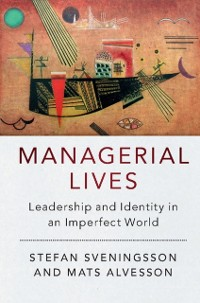 Cover Managerial Lives