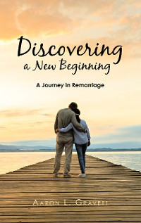 Cover Discovering a New Beginning
