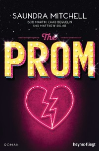Cover The Prom