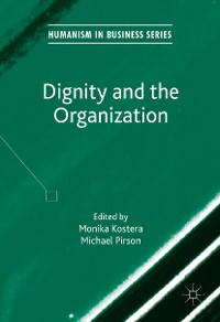 Cover Dignity and the Organization