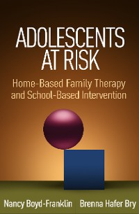 Cover Adolescents at Risk
