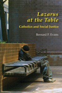 Cover Lazarus at the Table
