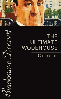 Cover The Ultimate Wodehouse Collection