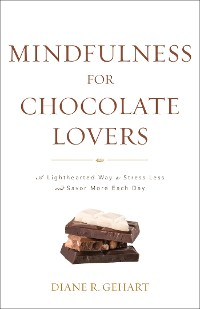 Cover Mindfulness for Chocolate Lovers