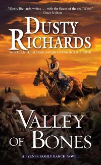 Cover Valley of Bones