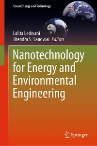 Cover Nanotechnology for Energy and Environmental Engineering