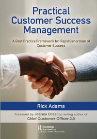 Cover Practical Customer Success Management