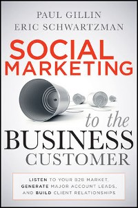 Cover Social Marketing to the Business Customer