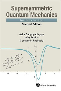 Cover Supersymmetric Quantum Mechanics: An Introduction (Second Edition)