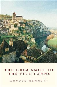 Cover The Grim Smile of the Five Towns