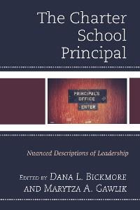 Cover The Charter School Principal
