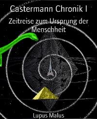 Cover Castermann Chronik I