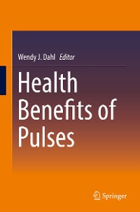 Cover Health Benefits of Pulses