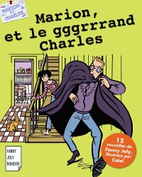 Cover Marion et le gggrrrand Charles