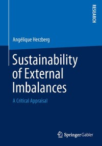 Cover Sustainability of External Imbalances