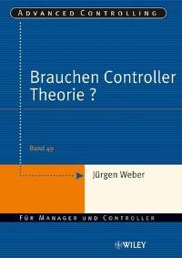 Cover Brauchen Controller Theorie?