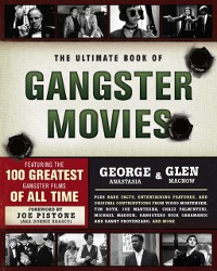 Cover Ultimate Book of Gangster Movies