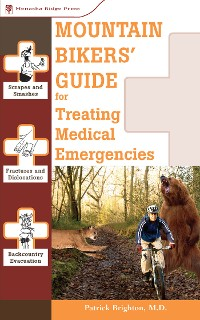 Cover Mountain Bikers' Guide to Treating Medical Emergencies
