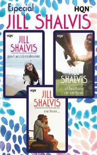 Cover E-Pack HQN Jill Shalvis 1