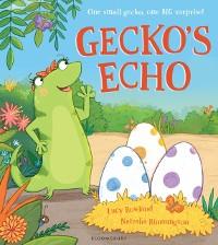 Cover Gecko's Echo