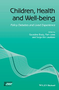 Cover Children, Health and Well-being