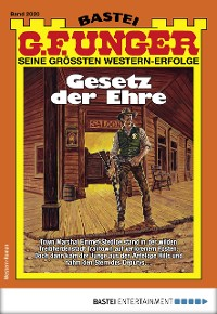 Cover G. F. Unger 2020 - Western
