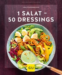 Cover 1 Salat - 50 Dressings