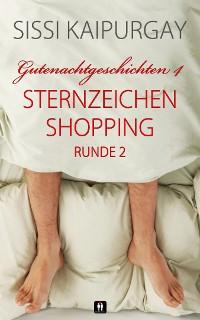 Cover Gutenachtgeschichten 4