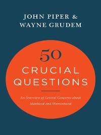 Cover 50 Crucial Questions