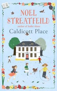 Cover Caldicott Place