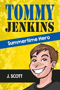 Cover Tommy Jenkins
