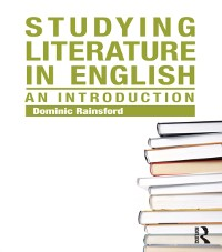 Cover Studying Literature in English