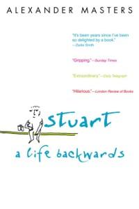 Cover Stuart: A Life Backwards