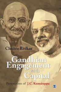Cover Gandhian Engagement with Capital