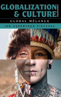 Cover Globalization and Culture