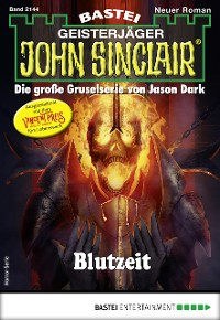 Cover John Sinclair 2144 - Horror-Serie