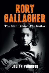 Cover Rory Gallagher