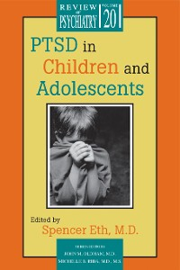 Cover PTSD in Children and Adolescents