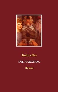 Cover Die Harzfrau