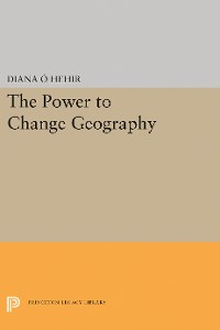Cover The Power to Change Geography