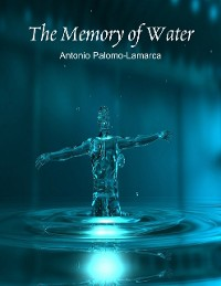 Cover The Memory of Water