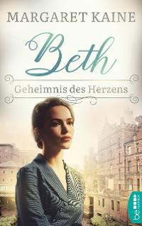 Cover Beth - Geheimnis des Herzens