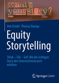 Cover Equity Storytelling