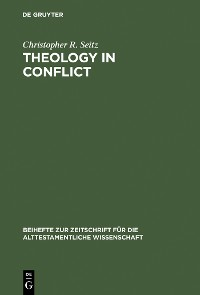 Cover Theology in Conflict