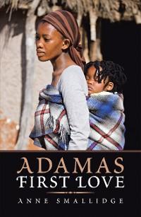 Cover Adama's First Love