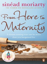 Cover From Here to Maternity